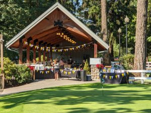 Buzzys Bees Golf Event